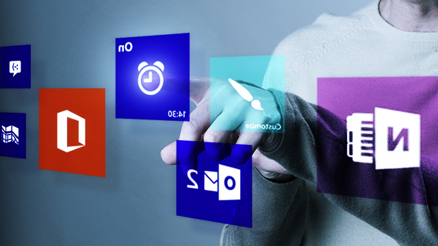 Windows 8: like it or loathe it, the OS dominated news in 2012.