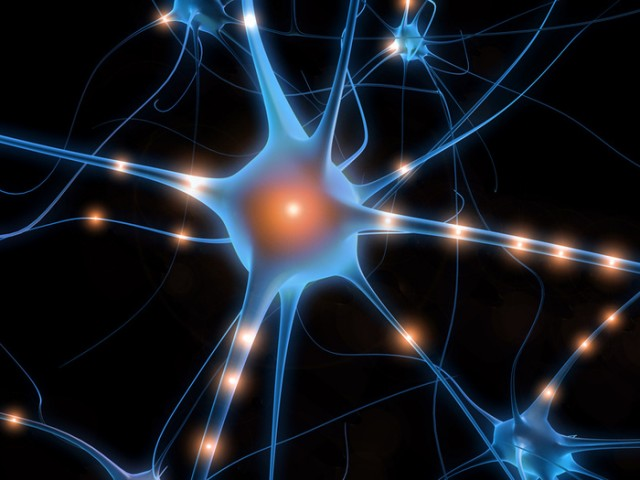 """Neuristor"": Memristors used to create a neuron-like behavior"