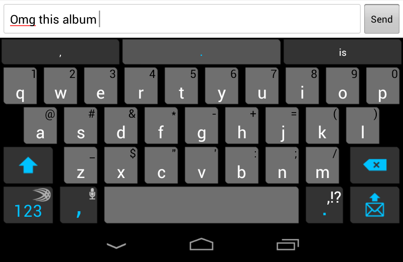 The Best Android Keyboard (List Of 10 Best Android Keyboard Apps)
