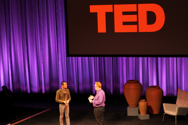 TED organizers help sniff out bad science for TEDx