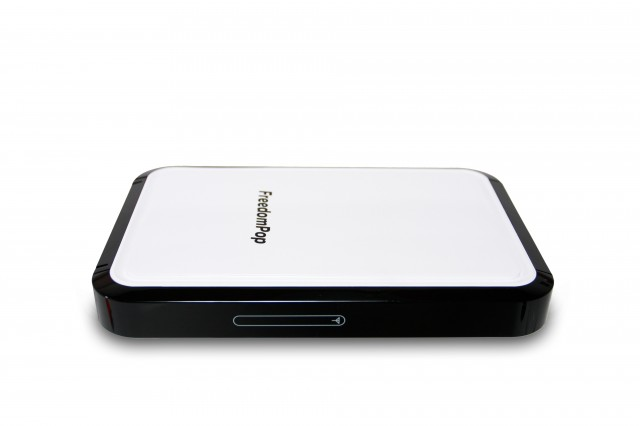 FreedomPop's new Hub Burst will begin shipping in January 2013.