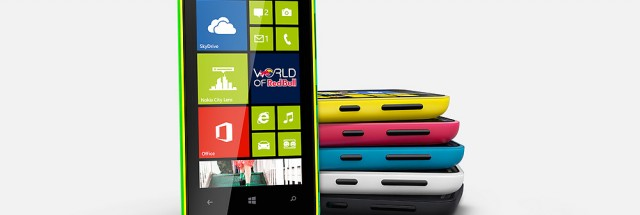 Low-end Lumia 620 shows Nokia's and Windows Phone's ...