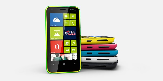 Nokia's continuing strategy: Push deep into the cheap