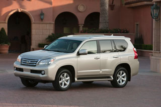 For sale: 2010 Lexus GX 460... CHEAP!