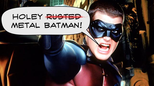 Holey metal, Batman! Extraordinary optics make it appear transparent