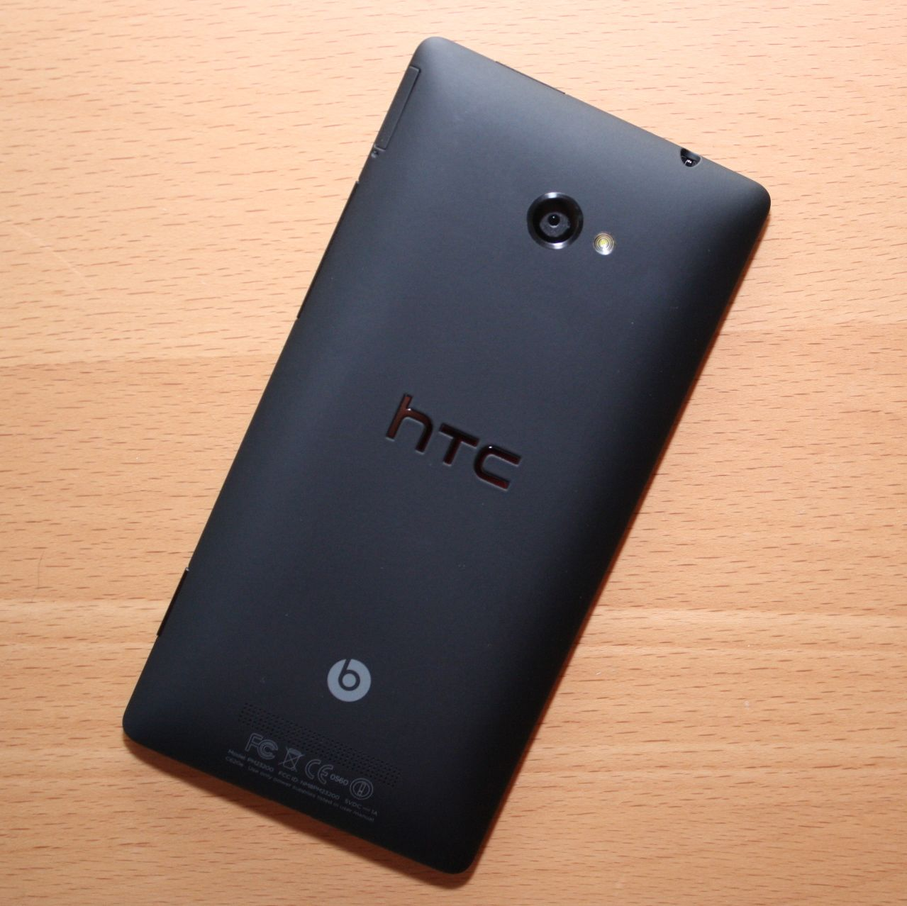 Review Htc 8x Is The Best Windows Phone 8 Handset Out