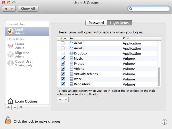 How to offload your iTunes library to a NAS | Ars Technica
