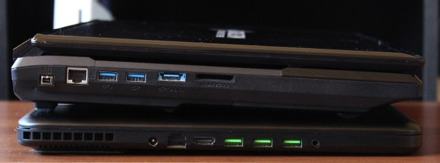 The Blade is much, much thinner and lighter than other gaming laptops, but it will cost you performance and money.