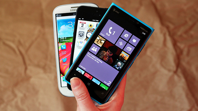The State of Smartphones in 2012: Part I of our Ultimate Guide