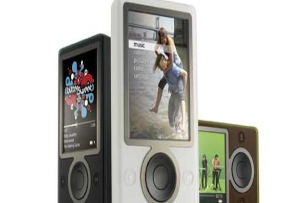 The Zune is gone, and its brand is fading.