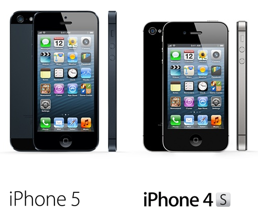 When it makes sense not to upgrade to iPhone 5
