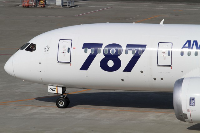 A battery incident on an ANA 787 Dreamliner was the last straw for the FAA.