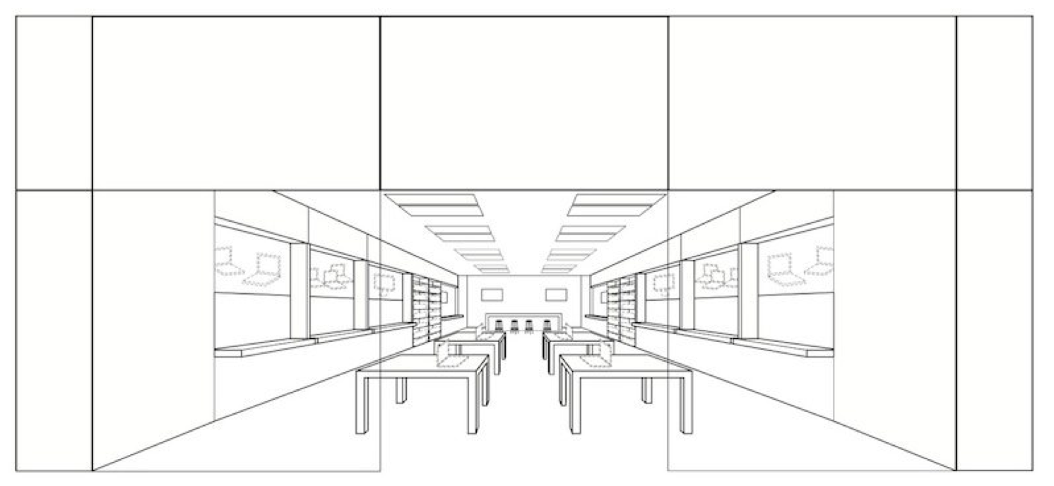 Apple Granted Trademark Protections For The Interior Of
