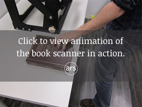 Can I interest you in a book-making gif?