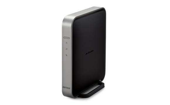 The best 802.11ac routers featured at CES | Ars Technica