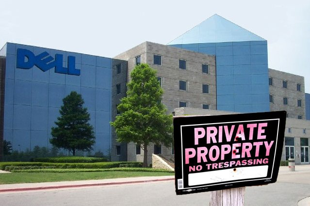 "Dell went private, and escaped Ars' Deathwatch list—and ""whiner"" investors."