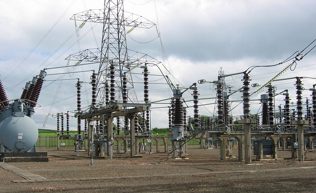 Two US power plants infected with malware spread via USB drive