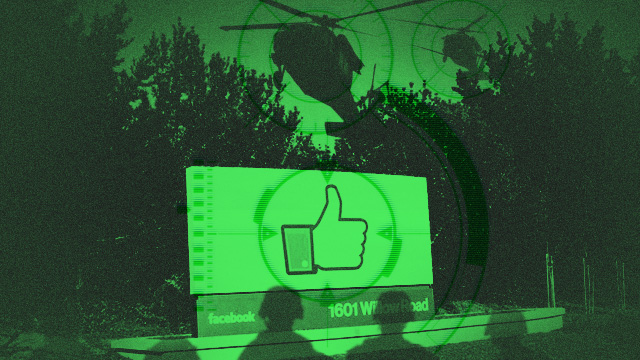 At Facebook, zero-day exploits, backdoor code bring war games drill to life