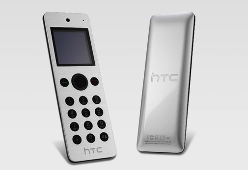 The HTC Mini: a kindler, gentler phone that won't stretch out your pants pockets.
