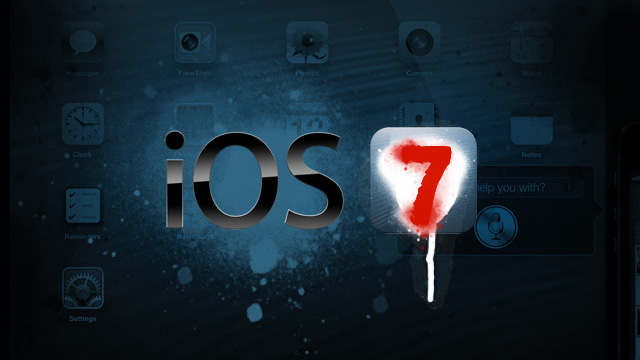 Bring us the features! An Ars staff wish list for iOS 7