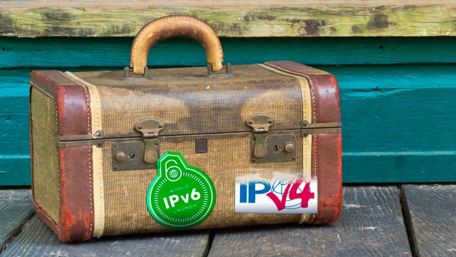 IPv6 takes one step forward, IPv4 two steps back in 2012
