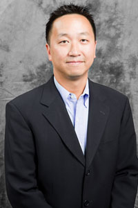 Newegg Chief Legal Officer Lee Cheng