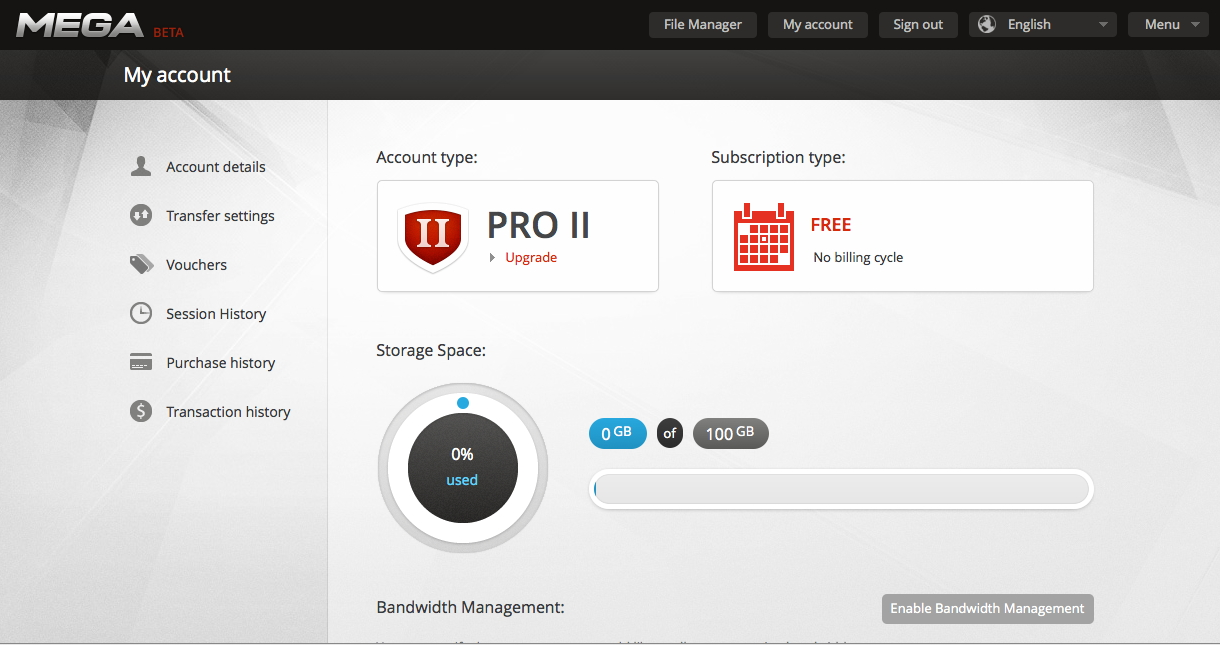Mega arrives: Hands-on with Kim Dotcom's new cloud storage