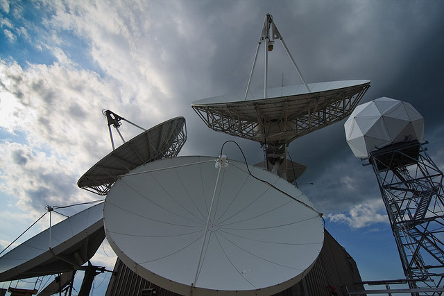 Satellite Internet: 15Mbps, no matter where you live in the US