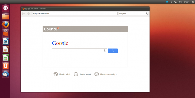 Ubuntu 12.10—one of the last versions to abide by the 6-month release cycle?