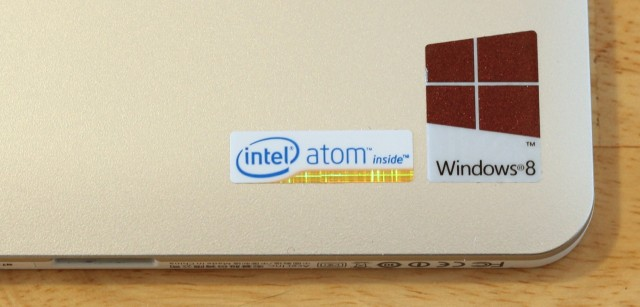 Atom is seeing some success in tablets, but its ARM-based competitors are many.