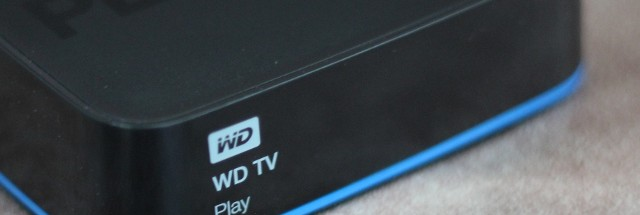 Review: WD TV Play is a set-top box made for streaming junkies | Ars
