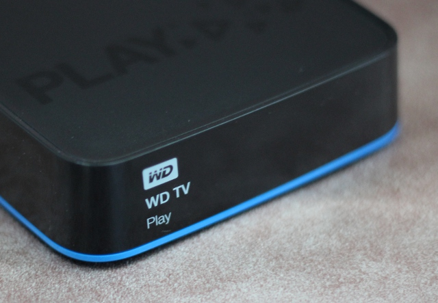 Review: WD TV Play is a set-top box made for streaming junkies