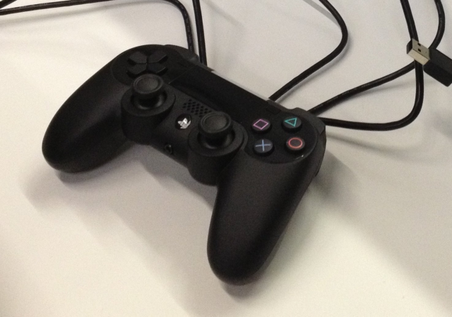 Is this the next PlayStation controller? Signs point to yes.