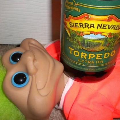 The proprietor of DieTrollDie is a self-described beer geek.