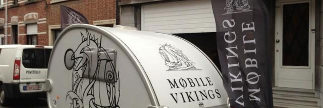 Belgium-based, Viking-named startup wants to vanquish mobile data ...