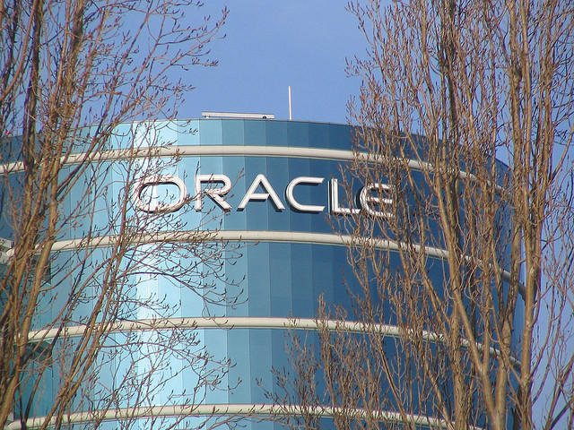 "Oregon Attorney General sues Oracle for ""racketeering activity"""