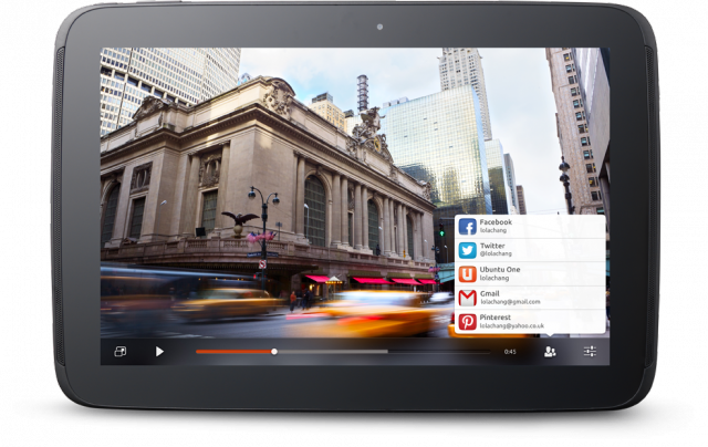 "Shuttleworth: Ubuntu tablets won't be as ""jarring"" to users as Windows 8"