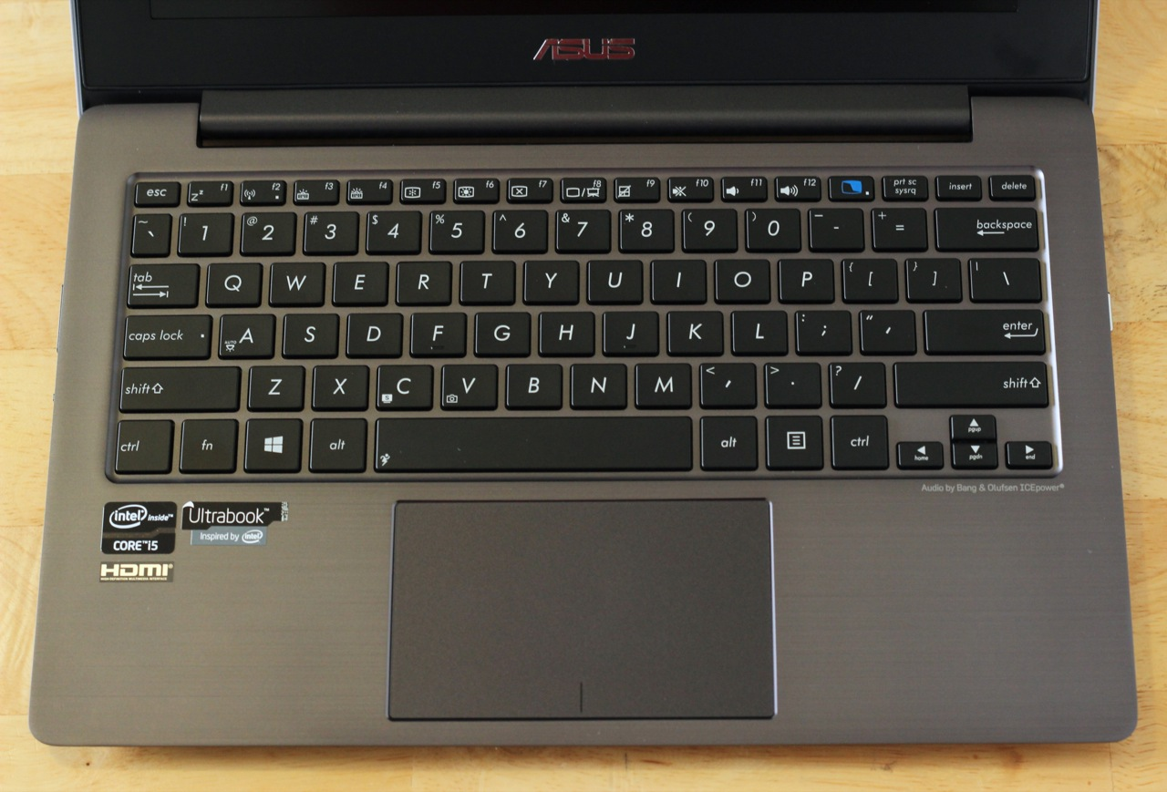 ASUS TAICHI 21 Keyboard Device Filter Drivers (2019)