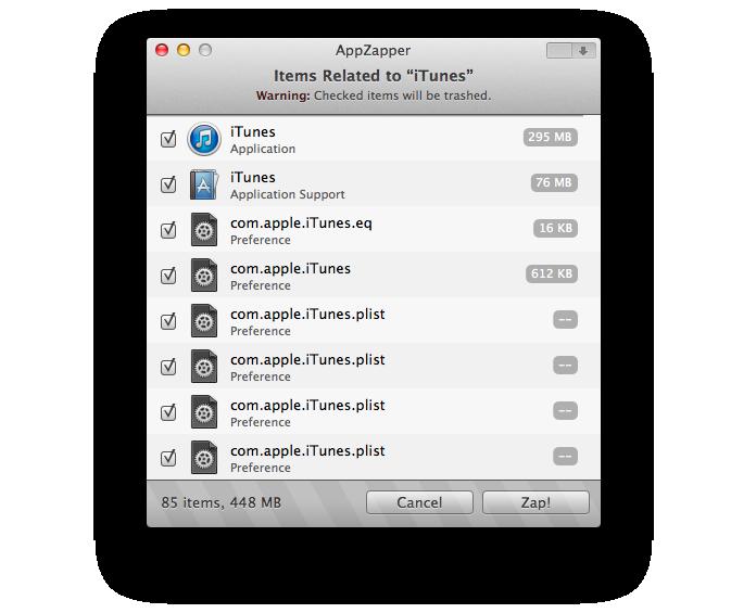 downgrade itunes 11 to 10 mac
