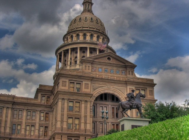 If the bill passes, Austin, Texas could lead the nation in mobile privacy protection.