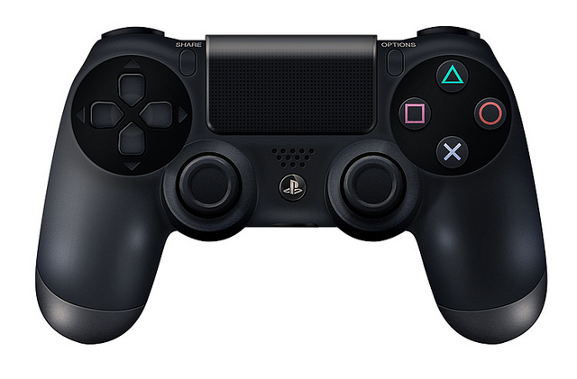 Sony dives deep into the PS4's hardware power, controller features at GDC