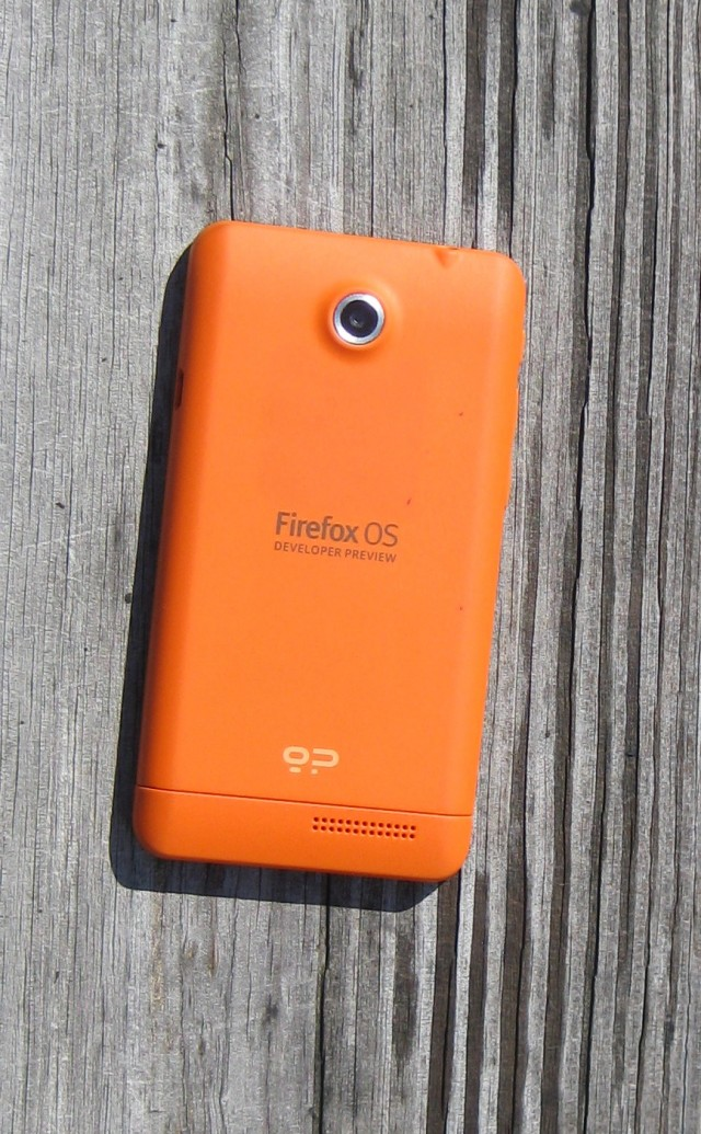 "Hands-on with Mozilla's Web-based ""Firefox OS"" for smartphones"