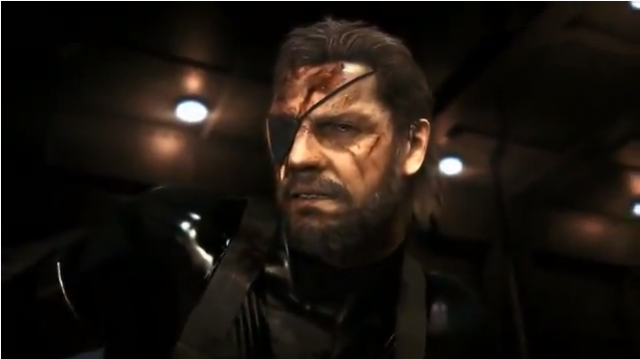 Metal Gear Solid V seems too beautiful for current-gen consoles