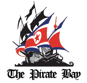 "Fake headline of the day: The Pirate Bay ""moves"" to North"