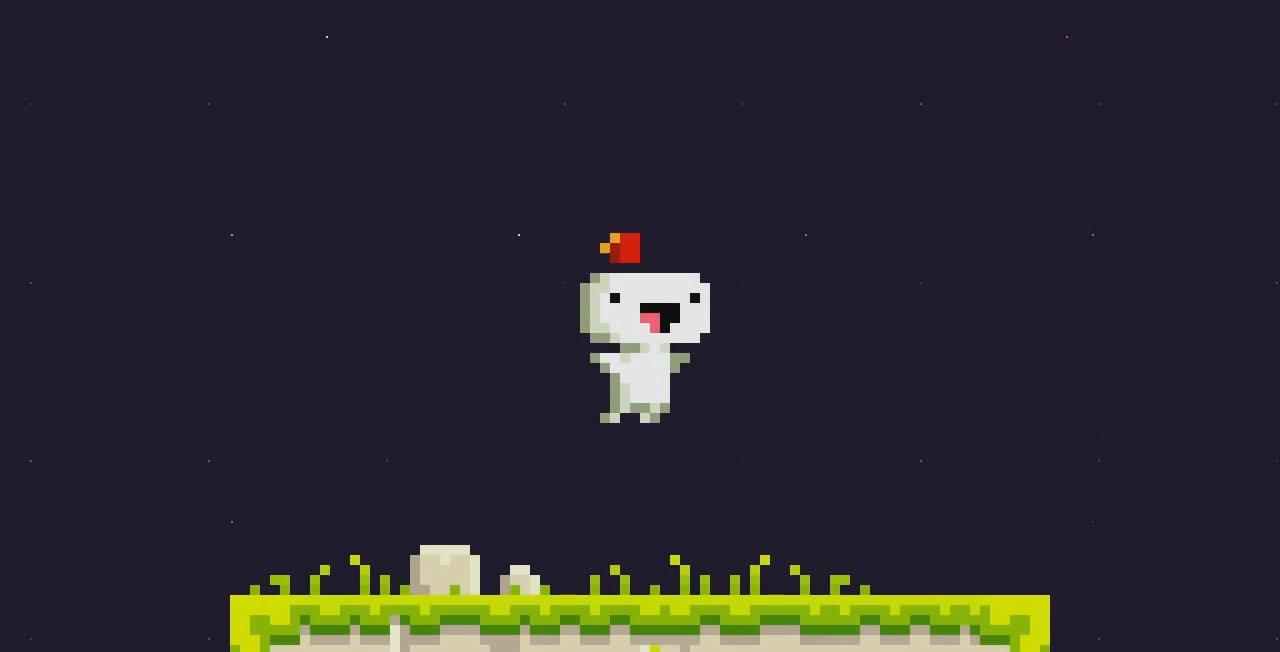 <em>Fez</em> on PC! Woohoo!
