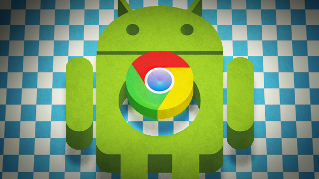 The guy in charge of Chrome now also runs Android. Now what?