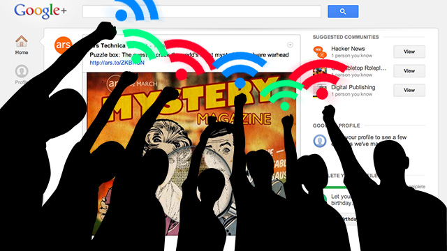 Angry Google Reader users: welcome to your new home. (Maybe. Probably.)