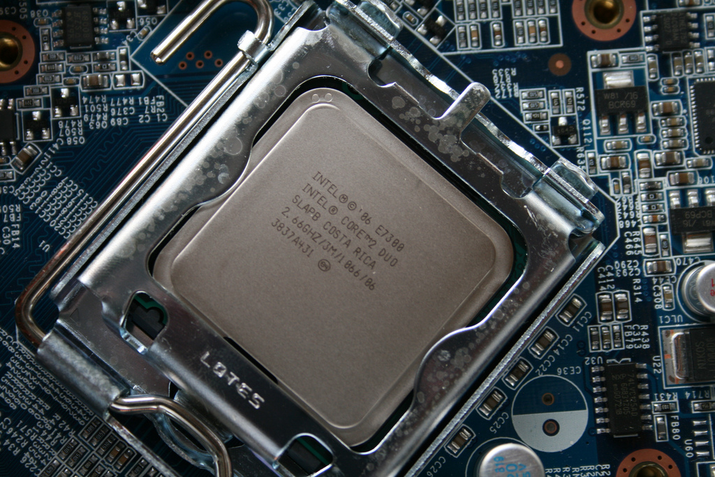 Intel's Core 2 Duo took the wind out of AMD's sails, and the company has never quite recovered.