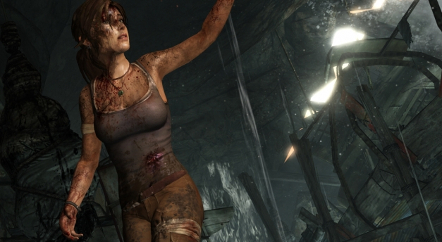 Let's hope it clears the chasm: OpenForum talks Tomb Raider reboot