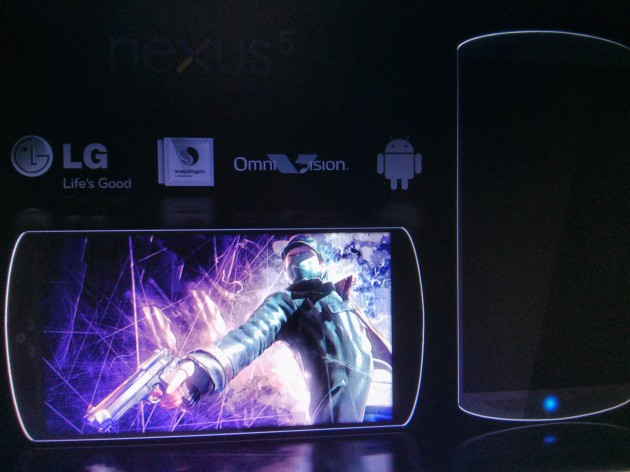 Rumor mill gets rolling on next Nexus handset